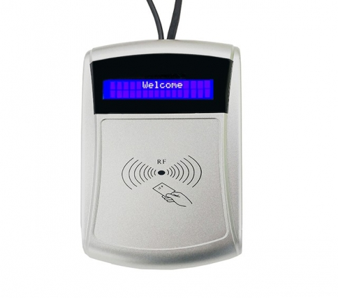 Standalone network reader