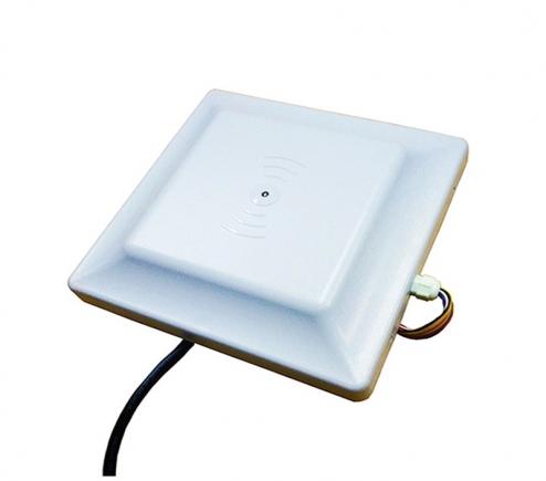5 meters UHF Reader