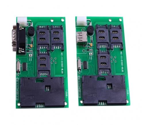 RDM208 13.56Mhz Payment Module