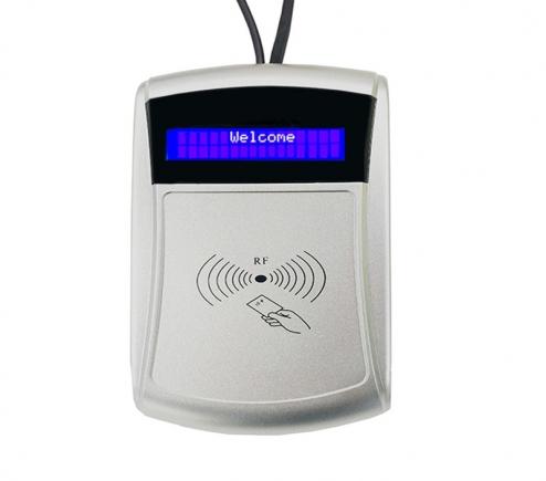 RDM560 Wifi网口屏幕读卡器
