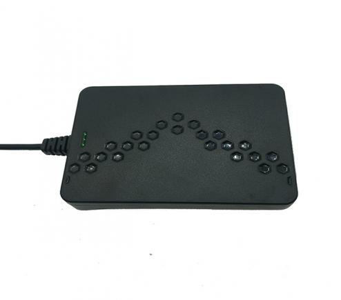 RDM582 125Khz 13.56Mhz USB 双频读卡器
